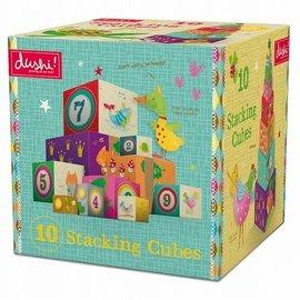 Dushi Dushi Stapelblokken karton