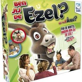 Clown Games Ben jij de Ezel?