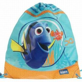 Gymtas Finding Dory Love To Swim