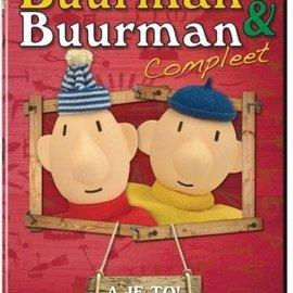 Buurman & Buurman - 8 DVD collectie (alle 76 afleveringen)