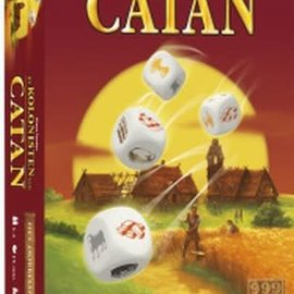 999 Games 999 Games Catan: Het Dobbelspel