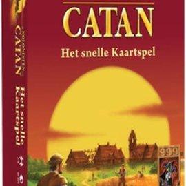 999 Games 999 Games Catan: Het snelle Kaartspel