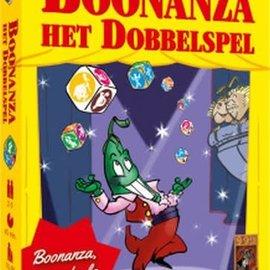 999 Games 999 Games Boonanza: Het Dobbelspel