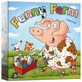 999 Games 999 Games Funny Farm