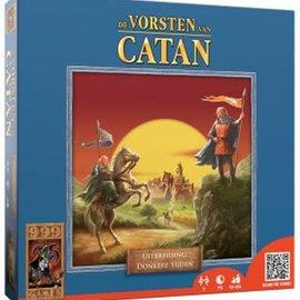 999 Games 999 Games De Vorsten van Catan:Uitbreiding de Donkere Tijden