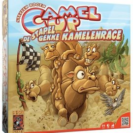 999 Games 999 Games Camel Up