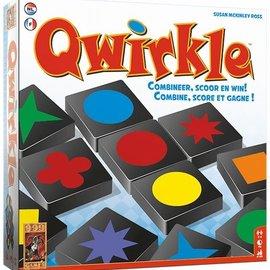 999 Games 999 Games Qwirkle
