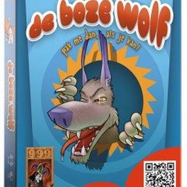 999 Games 999 Games De boze wolf