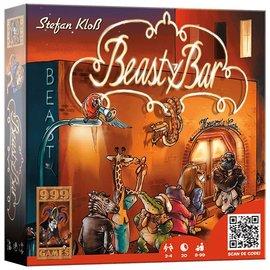 999 Games 999 Games Beasty Bar