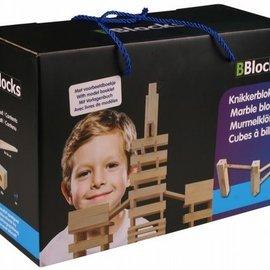 Bblocks Bblocks Knikkerblokken