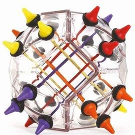 Brainstring Advanced puzzel