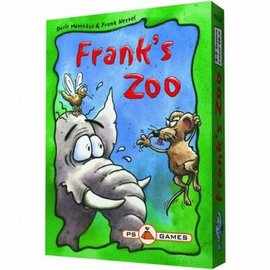 PS Games Franks Zoo