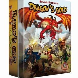 WhiteGoblinGames WGG Dragon's Gold