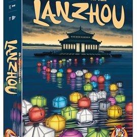 WhiteGoblinGames WGG De Lampionnen van Lanzhou