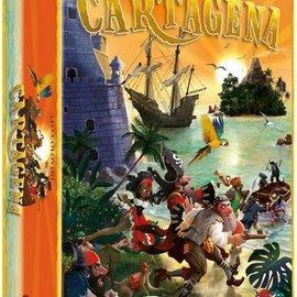 WhiteGoblinGames WGG Cartagena