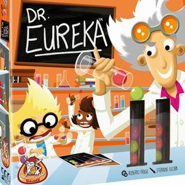 WhiteGoblinGames WGG Dr. Eureka