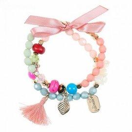 Souza Armband Babet roze