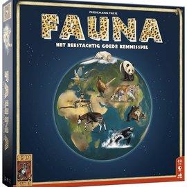 999 Games 999 Games Fauna