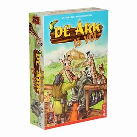 999 Games 999 Games De Ark is Vol