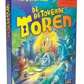 999 Games 999 Games De Betoverde toren (tinnen doos)