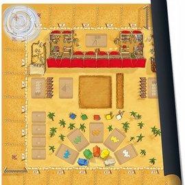 999 Games 999 Games Camel Up speelmat Grandprix of the sahara