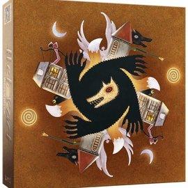999 Games 999 Games De Weerwolven van Wakkerdam: Het Pact