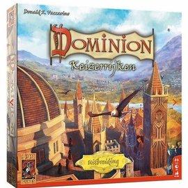 999 Games 999 Games Dominion : Keizerrijken (uitbreiding)