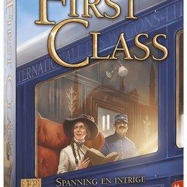 999 Games 999 Games First class