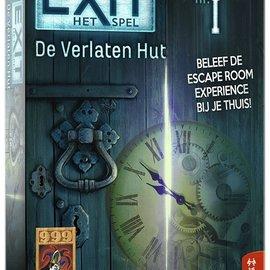 999 Games 999 Games Exit I De Verlaten Hut