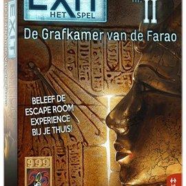 999 Games 999 Games Exit II De Grafkamer van de Farao