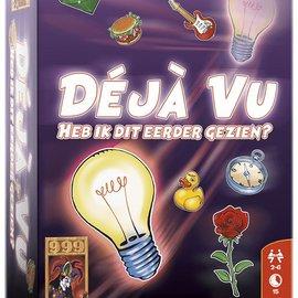 999 Games 999 Games Déjà vu