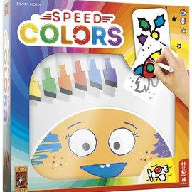 999 Games 999 Games Speed Colors