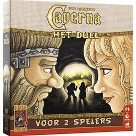 999 Games 999 Games Caverna: Het Duel