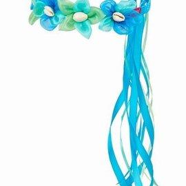 Souza Haarband Maryola. zeemeermin met linten
