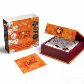 Story Factory Rory's Story Cubes - Classic
