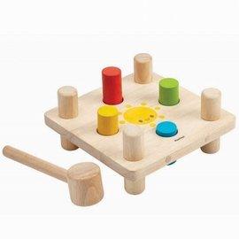 Plan Toys Hamerbank