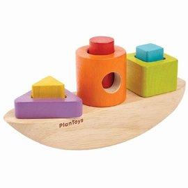 Plan Toys Sorteerboot