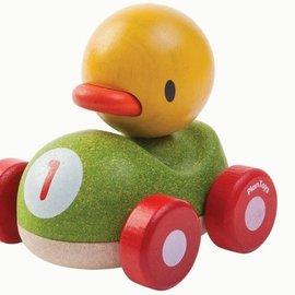 Plan Toys Race eend