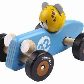Plan Toys Cheetah raceauto
