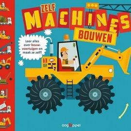 Zelf machines bouwen