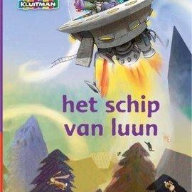 AVI M3 Het schip van luun