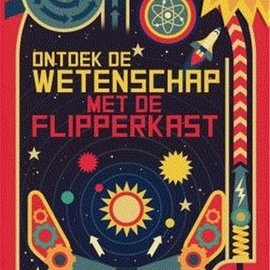 Bouw je eigen flipperkast - Bouwpakket + boek