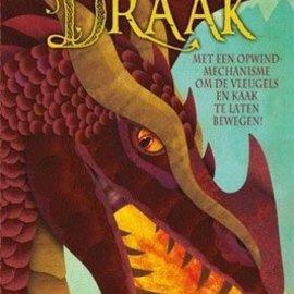Bouw je eigen draak - Bouwpakket+boek