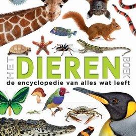 Het Dierenboek encyclopedie