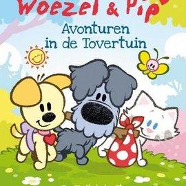 Woezel & Pip Woezel & Pip - Avonturen in de tovertuin