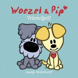 Woezel & Pip Woezel + Pip Vriendjes!