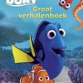 Finding Dory - Groot verhalenboek