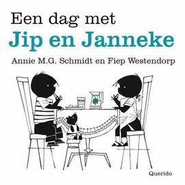 Boek Een dag met Jip en Janneke