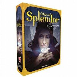 Asmodee City of Splendor (uitbreiding in het Nederlands)