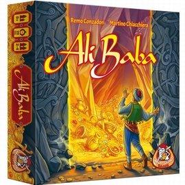 WhiteGoblinGames WGG Ali Baba